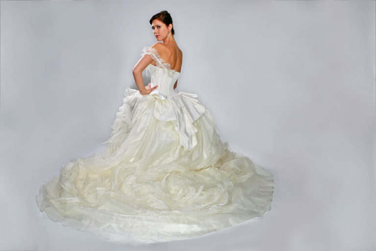 Designed to make the Bride look and feel her best for that special day!