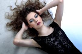 """Fashion New York Photographer – The Astonishing Simple Black Dress"""